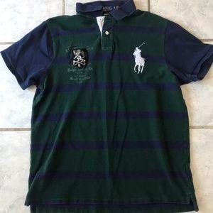 Polo Ralph Lauren XL men's Shirt